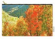 Beautiful Mother Nature  Carry-all Pouch