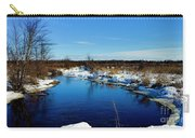 Beautiful Necedah Wildlife Refuge  Carry-all Pouch