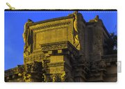 Beautiful Palace Of Fine Arts Carry-all Pouch
