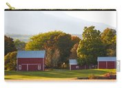 Beautiful Red Barn 3 Carry-all Pouch