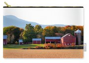 Beautiful Red Barn 4 Carry-all Pouch