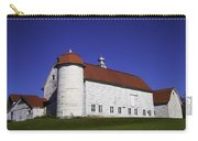 Beautiful Red Roof Barn Carry-all Pouch