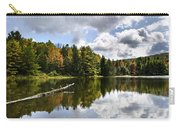 Beautiful Reflections Landscape Carry-all Pouch