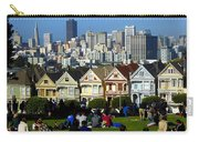 Beautiful San Francisco Carry-all Pouch