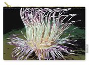 Beautiful Sea Anemone 1 Carry-all Pouch