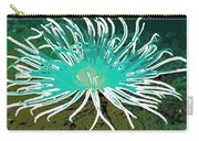 Beautiful Sea Anemone 2 Carry-all Pouch by Lanjee Chee