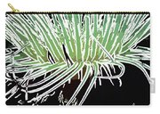 Beautiful Sea Anemone 3 Carry-all Pouch by Lanjee Chee