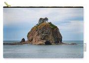Beautiful Sea Stack Washington Coast Carry-all Pouch