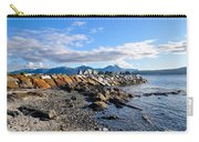Beautiful Sea View Carry-all Pouch