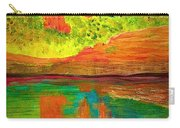 Beautiful Sedona Carry-all Pouch