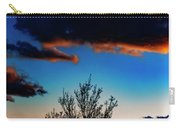 Beautiful  Sky Carry-all Pouch