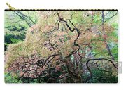 Beautiful Japanese Garden,butchart Gardens,victoria,canada 3. Carry-all Pouch