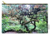 Beautiful Japanese Garden,butchart Gardens,victoria,canada 2. Carry-all Pouch