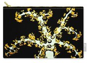 Beautiful Soft Coral 2 Carry-all Pouch