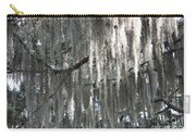 Beautiful Spanish Moss Carry-all Pouch
