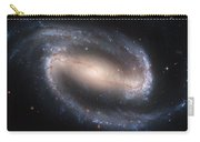 Beautiful Spiral Galaxy Carry-all Pouch