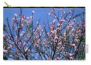 Beautiful Spring. Blooming Tree 1 Carry-all Pouch