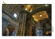 Beautiful St. Peters Carry-all Pouch