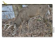 Beautiful Stag Carry-all Pouch