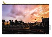 Beautiful Sunset 2 Carry-all Pouch