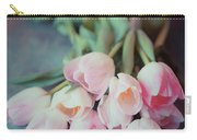 Beautiful Tulips Carry-all Pouch