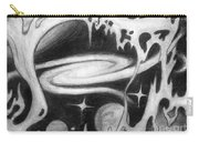 Beautiful Universe 2. Space Art Carry-all Pouch