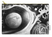 Beautiful Universe. Space Art Carry-all Pouch