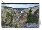 Beautiful View Carry-all Pouch