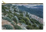 Beautiful View Of Baunei Carry-all Pouch