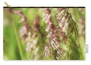 Beautiful Weeds Carry-all Pouch