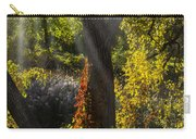 Beautiful Woodlands Carry-all Pouch
