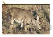 Beautiful Young Deer Carry-all Pouch