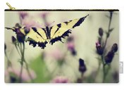 Beauty And Grace  Carry-all Pouch