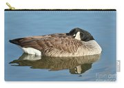 Beauty At Rest Carry-all Pouch