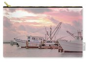 Beauty At The Marina Carry-all Pouch