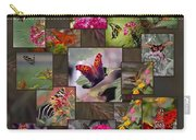 Beauty In Butterflies Carry-all Pouch
