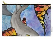Beauty In The Beasts Carry-all Pouch