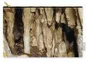 Beauty In The Cave Carry-all Pouch