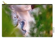 Beauty In The Ferns Carry-all Pouch