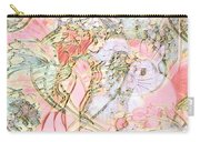 Beauty In The Meadow Carry-all Pouch