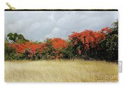Beauty Of Bougainvillea Carry-all Pouch