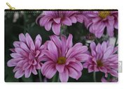 Beauty Of Pink Carry-all Pouch