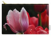 Beauty Of Spring Tulips 1 Carry-all Pouch