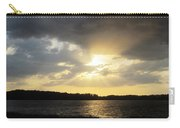 Beauty Of Sunset Carry-all Pouch