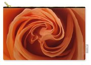 Beauty Of The Rose II Carry-all Pouch