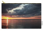 Beauty Of The Sunrise Carry-all Pouch