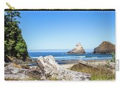Beauty On The Pacific Coast Carry-all Pouch