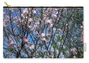Beautiful Spring. Blooming Tree 2 Carry-all Pouch