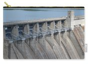 Beaver Dam Spillway Gates Carry-all Pouch