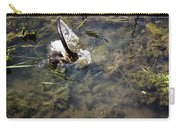 Beaver Escape The Great Beaver Escape 02 Carry-all Pouch
